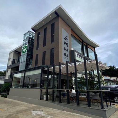 Vima Foods oficina - Santiago de los Caballeros- república Dominicana